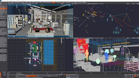 lightwave layout animation lightwave black holes a new 3d animated tv series