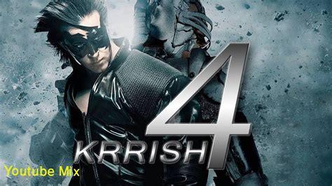 album vidio india krissh krrish 4 official theatrical trailer