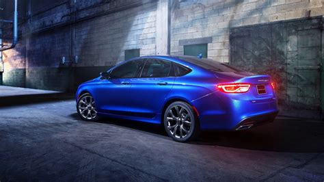 200 Chrysler 2015 Review by Chrysler 200 2015 2017 Review Problems Specs