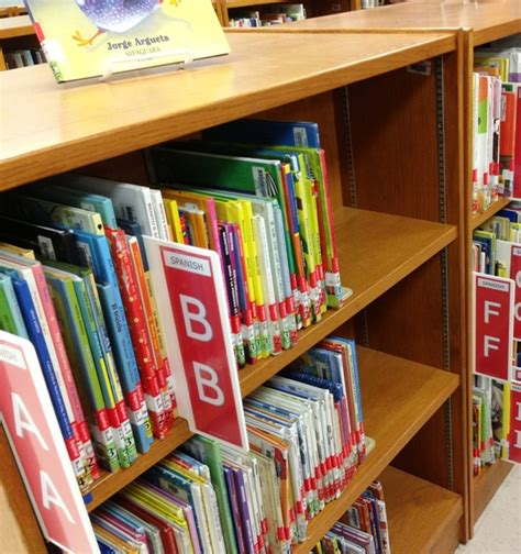 Shelf Markers Library by Library Signs And Posters Plus Shelf Signage Labels And