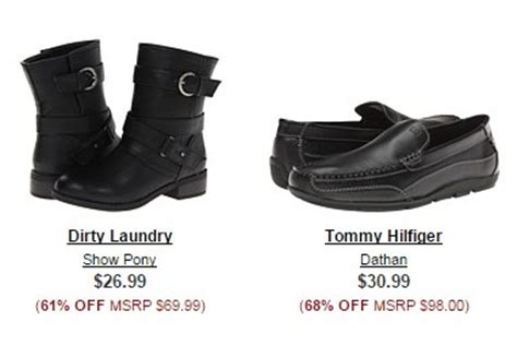 6pm up to 73 shoes boots accessories
