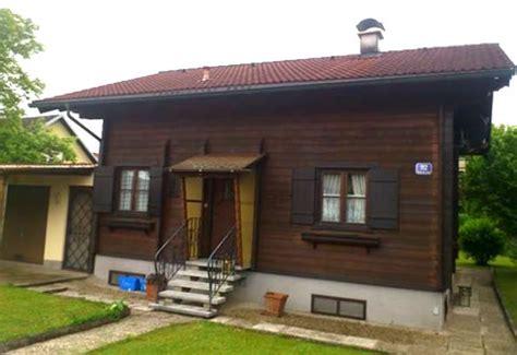 Holzhaus Zu Kaufen by Holzhaus In Wels Zu Verkaufen Pongauer Holzbau
