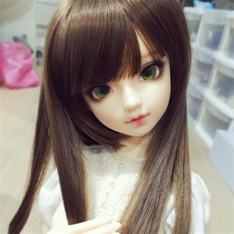 jointed doll volks 107 best bjds and dolls i images on