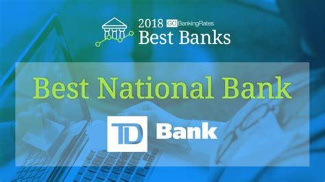 best bank for banking best bank of 2018 ally bank gobankingrates