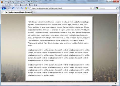latar belakang membuat website teknik membuat latar belakang 1 halaman penuh adhiyus