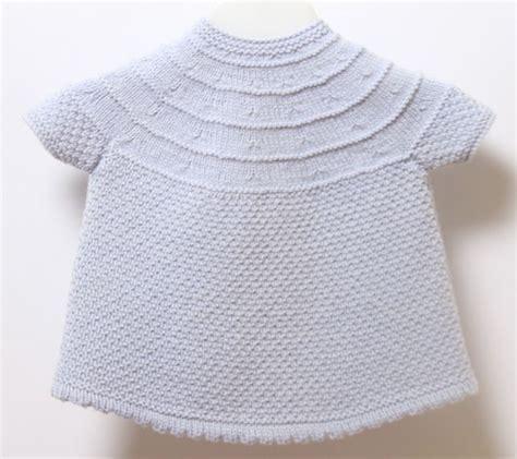 the pattern en francais robe b 233 b 233 explications tricot en fran 231 ais pdf
