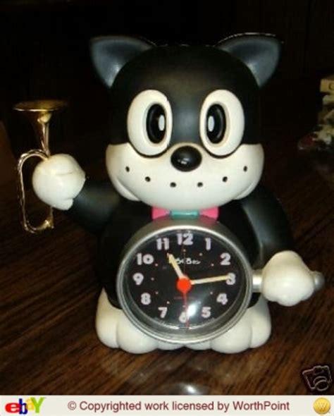 japanese alarm clock porky bun creations