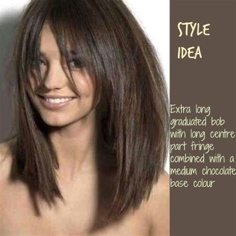 sure extra sure bob hairstyle was in the night nap 2015 extra long bob my style pinterest extra long bobs