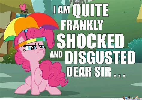 Pinkie Pie Meme - like a sir lv pinkie pie by taeyeulcho meme center