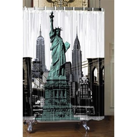 curtain city new york new york city shower curtain furniture ideas