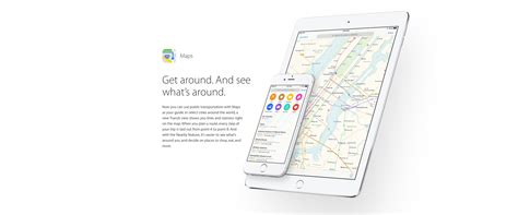 get directions with maps get directions even faster with apple maps in ios 9