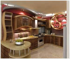 Interesting Interior Design Ideas 7 Interesting And Extraordinary Kitchen Designs