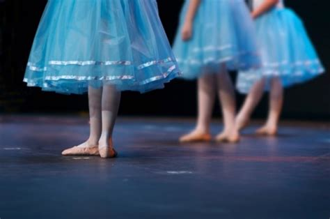girl dance themes stand out with creative dance recital themes