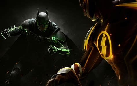 Ps4 Injustice 2 New injustice 2 announced for the xbox one and playstation 4 play3r