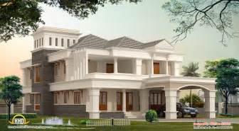 3700 sq ft luxury villa design kerala home design and plan 2800 sq ft kerala home design architecture house