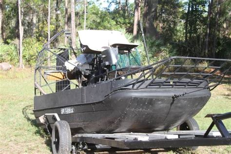 boats for sale port st lucie airboat 5500 port st lucie boats for sale