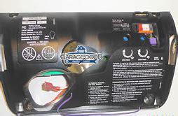 Craftsman 41ac175 2s Garage Door Opener Circuit Board by Sears Craftsman Garage Door Opener Circuit Board Garage