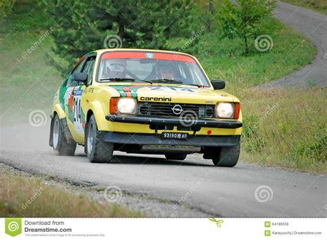 vintage opel 100 vintage opel car 1969 opel rallye kadett opel