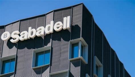 banco sabadadell el banco sabadell trasladar 225 la presidencia a madrid