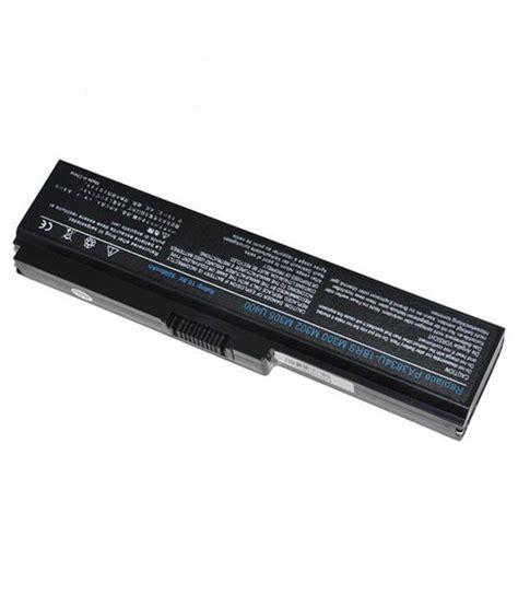 Battery Laptop Baterai Toshiba Pa3634u lapster 4400mah li ion laptop battery for toshiba pa3634u 1brs 6 buy lapster 4400mah li ion