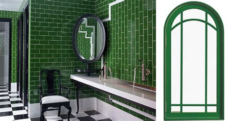 kelly green bathroom any color windows you want marvin says sure why not