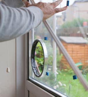 Installing A Cat Flap In A Glass Door Cat Flap Installation In Glass Door Top Cat Flaps