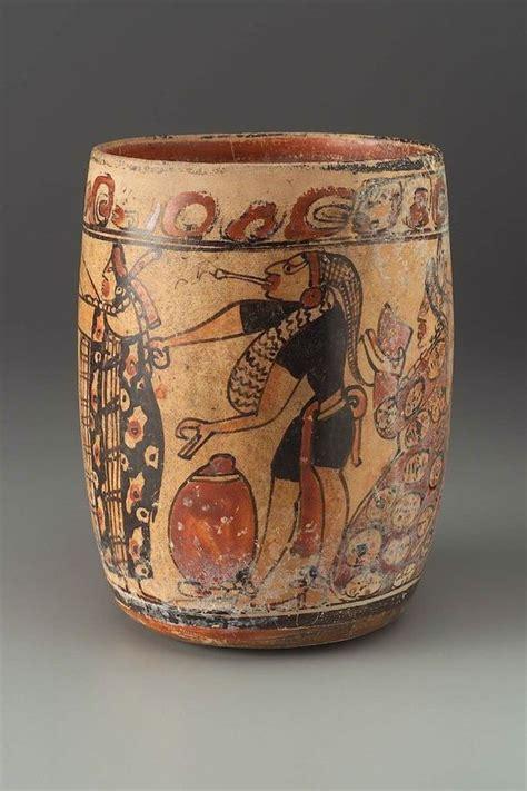 cylinder vase and vase on