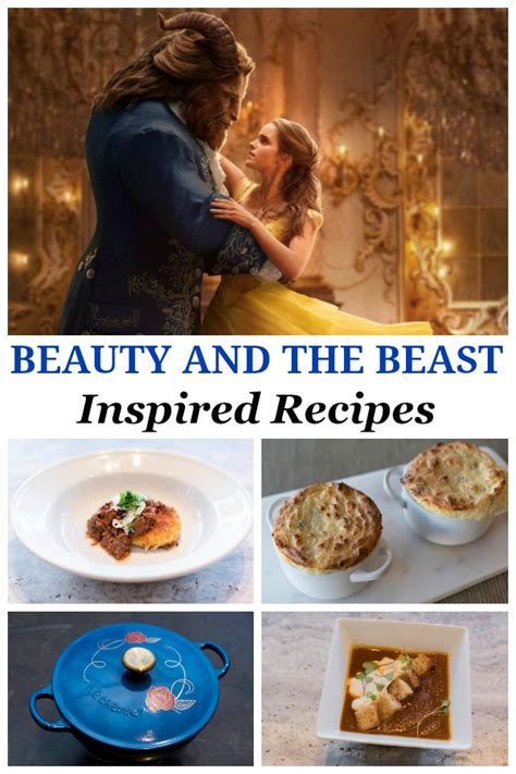 limited edition beauty and the beast le creuset cookware beauty and the beast inspired recipes and limited edition
