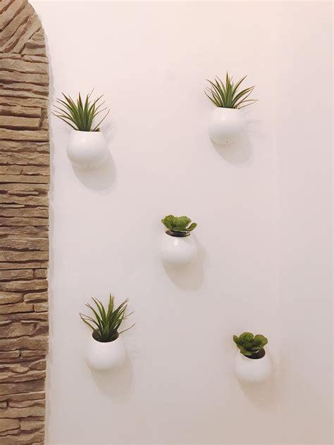 vasi a muro vasi da appendere a parete