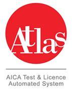 atlas gestione test center atlas
