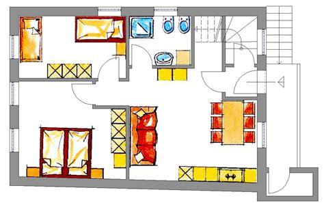 piantina da letto emejing piantina di una cucina ideas ideas design 2017