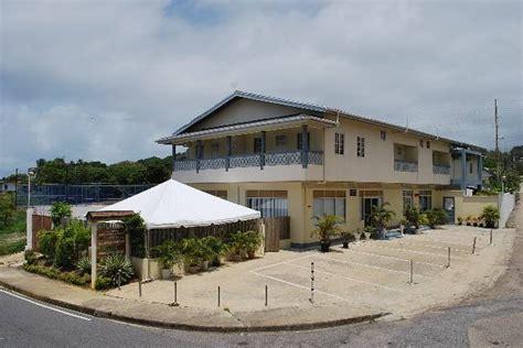 Caribbean Homes Trinidad And Tobago Hotel At Toco Main Toco Houses