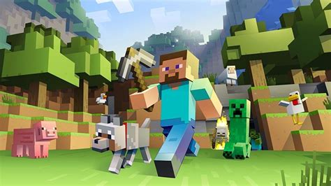 minecraft for android free 5 best like minecraft on android android authority