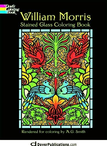 Elizabeth Morris Stained And Decorative Glass 55 best images about coloring books on dovers decorative tile and coloring