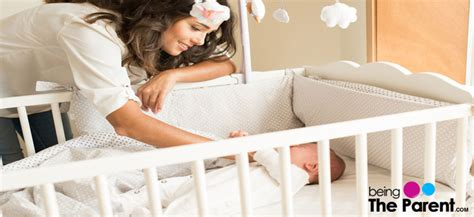 8 Ways You Can Teach Your Baby To Sleep In A Crib Being Teaching Baby To Sleep In Crib