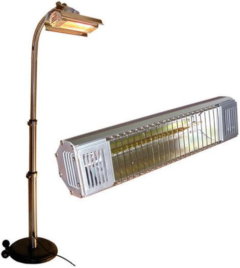 Mojave Sun Patio Heater Mojave Sun Patio Heater Sense Mojave Sun Electric Infrared Patio Heater Pricefalls 202