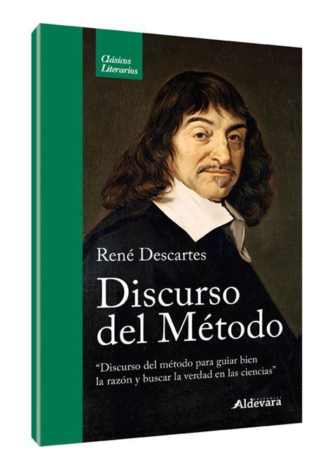 discurso del metodo y clasicos universales editorial aldevara libros cl 225 sicos libros y cuentos biling 252 es