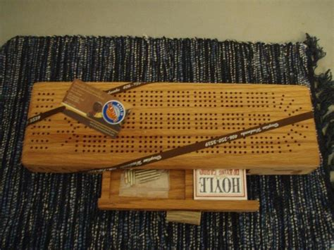 Custom Crib Boards by Custom Made Cribbage Board By Droptine Woodworks