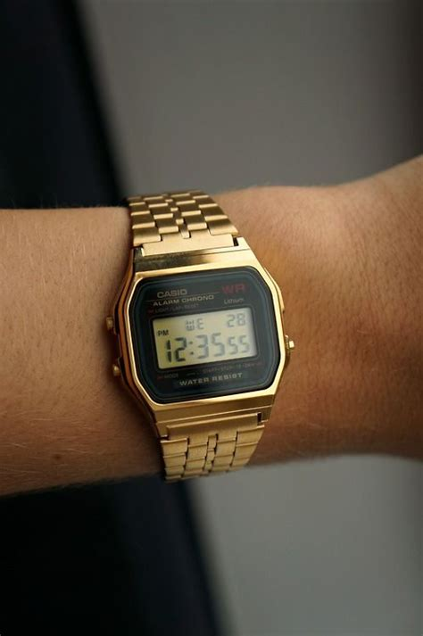 best 25 casio ideas on casio gold