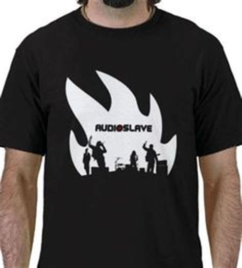 Audioslave Logo 1 T Shirt 1000 images about audioslave on tom morello