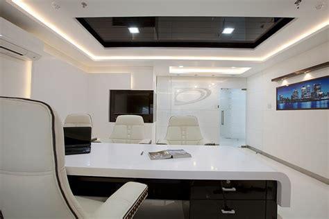 varsha group office  navi mumbai interior designer
