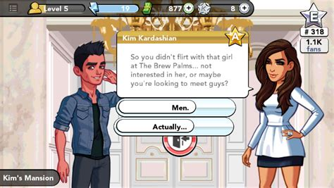 kim kardashian game kim cassio or declan the most progressive game of the summer is the one you re