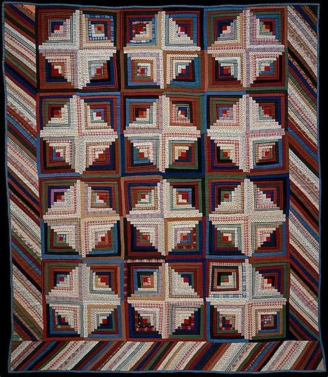 Log Cabin Quilt Pattern Variations by Pin By Quarter Shop On History Buff Reproduction