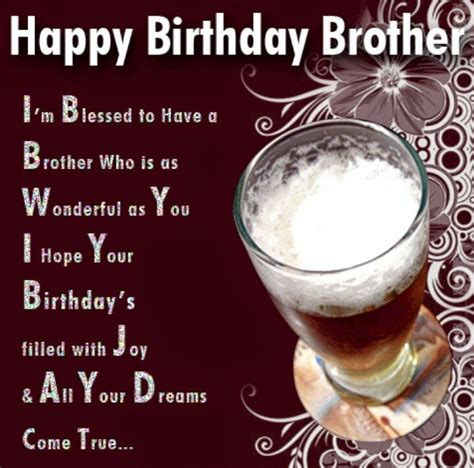 images of happy birthday to my brother hd birthday wallpaper happy birthday brother