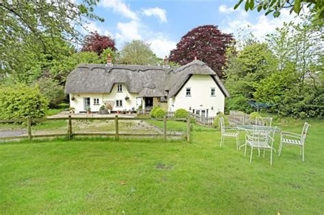Cottages For Sale Wiltshire by Box Cottage Is A Highly Attractive Thatched Cottage High