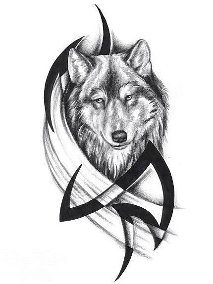 30 Best Stylized Wolves Images On Tatuajes De Lobos P 225 2