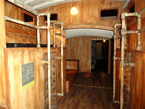 House Plans With Interior Photos File Caboose Interior Kc Rail Experience Kansas City