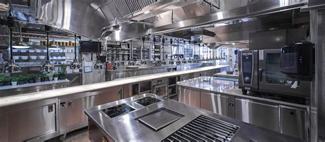 Commerical Kitchen Design Commercial Kitchen Design Bhs Foodservice Solutions