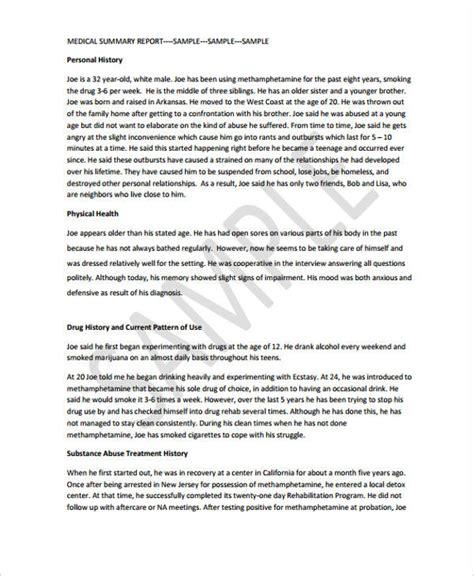 36 report templates in pdf free premium templates