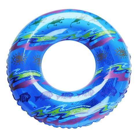 swimline 30 inch swim ring